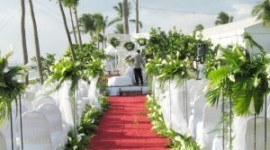 Hochzeit deko