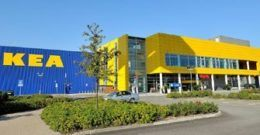 Ikea Hamburg