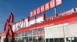 Baumarkt Bauhaus