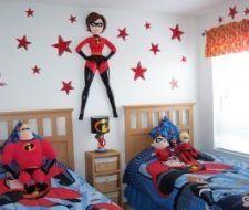 Kids Schlafzimmer